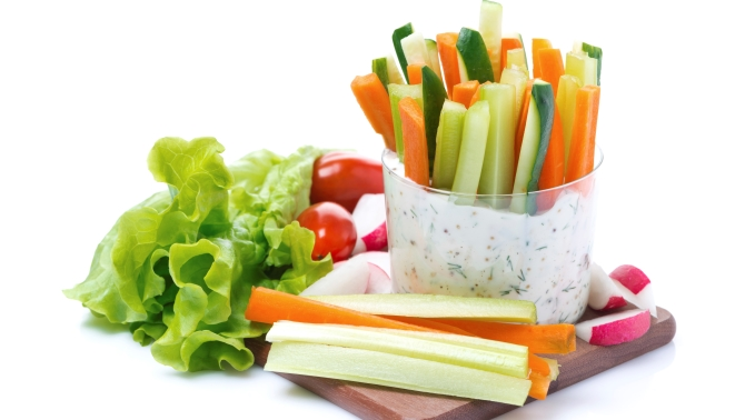 Seven Tips for Healthy Snacking