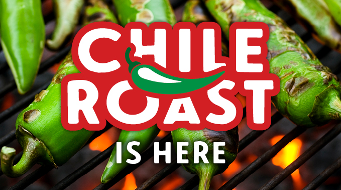 It's Time for Our Annual Chile Roast
