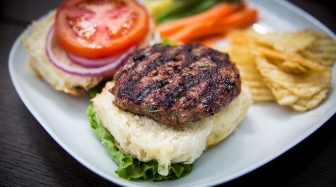 8 Must-Try Burgers