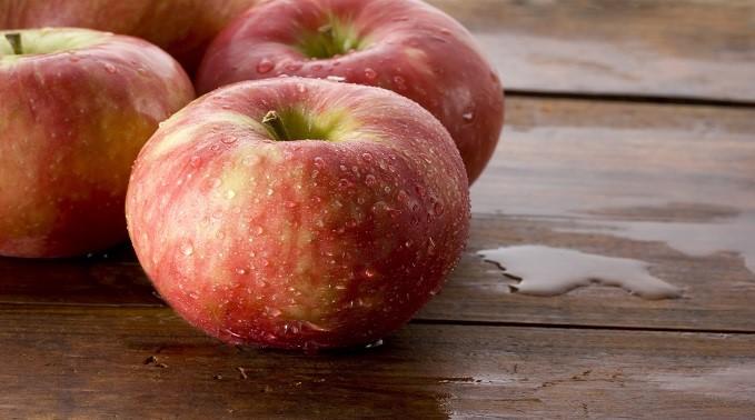 Why You Need to Put Washington Apples in Your Cart ASAP