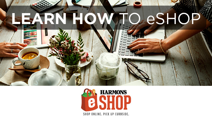 How to eShop
