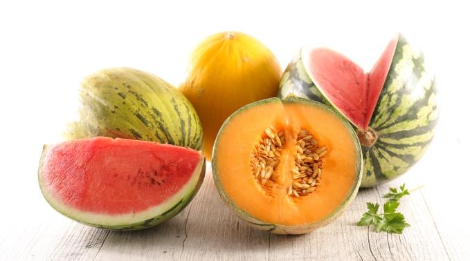 Melon Mania!