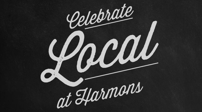 Celebrate Local with Harmons