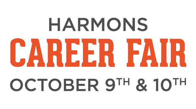 Harmons Career Fair