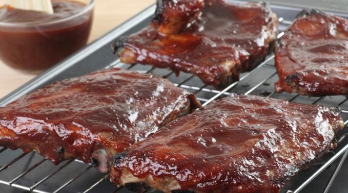 Best Gourmet BBQ Sauce & Review