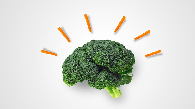 MIND What you Eat: Can your Diet Protect your Brain?