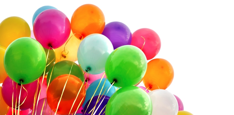 Order Balloons