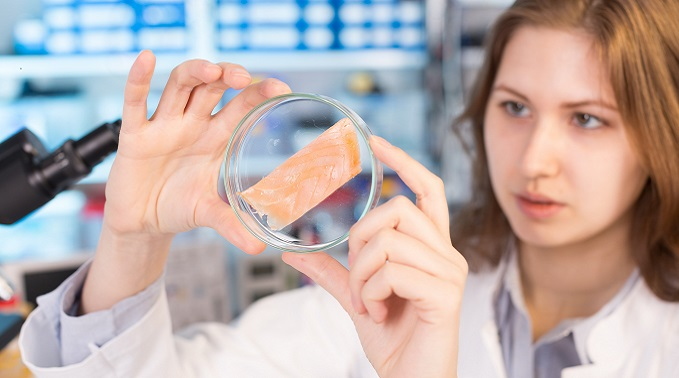 Not-So-Science Fiction: 4 Things to Know About Lab-Grown Meat