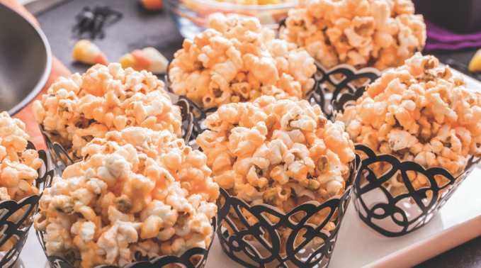 10 Recipes Perfect for Any Halloween Party