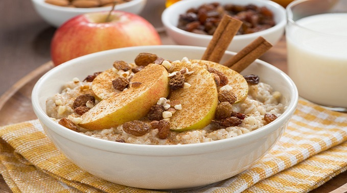 Snooze the Alarm: 10 Delicious Make-Ahead Breakfast Ideas!