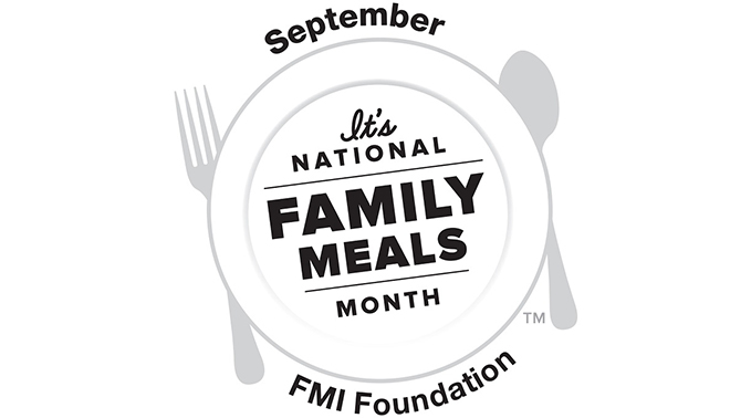 Family Meals: Make it Easy