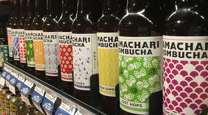 Things to Know About Kombucha