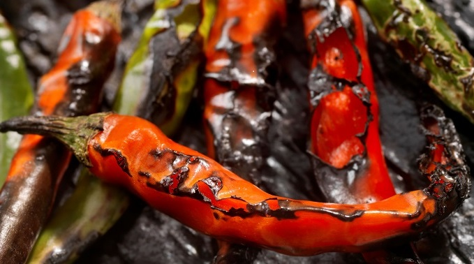 Capsaicin: Why the Spice is Nice!
