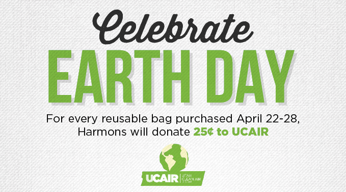 Show UCAIR This Earth Day