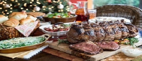 save wine dinner traditional english christmas dinner