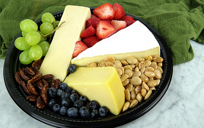 Party Trays & Appetizers | Products